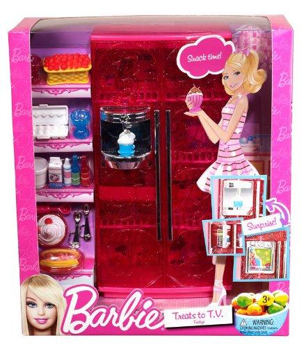 Как делать холодильник для барби своими руками
