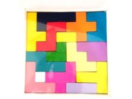 Мозаика-головоломка тетрис 8244