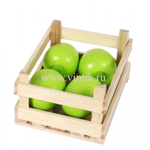 Ящик с яблоками 8553