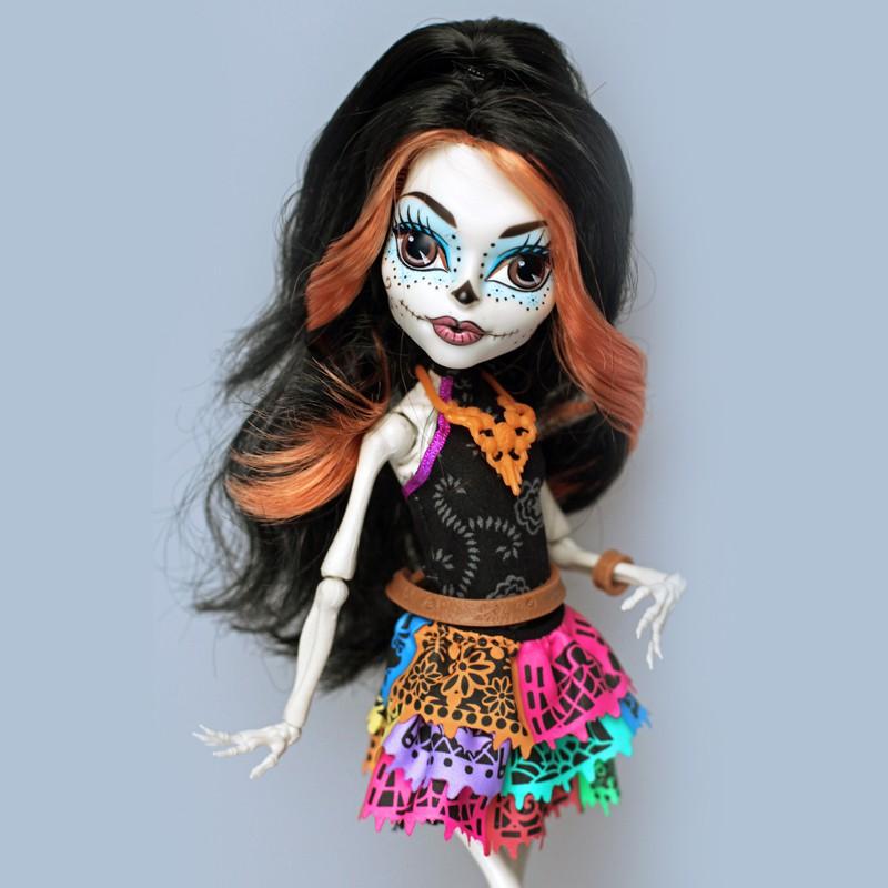 игры в куклу