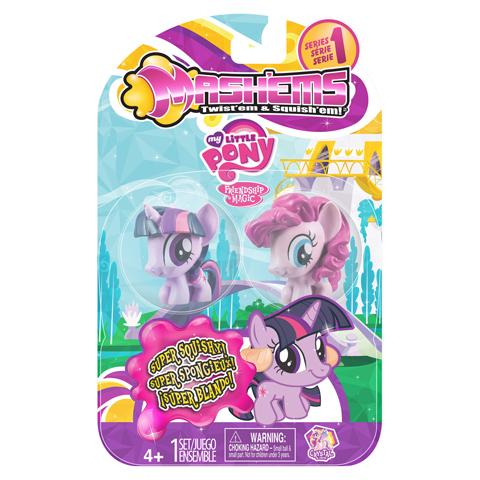 My Little Pony. ������ ���� 2 �� � �������� HASBRO