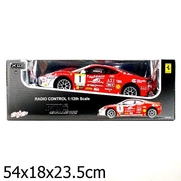 ���������������� ������ Ferrari F430 Challenge Team