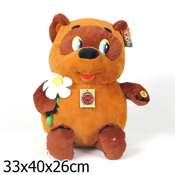 Мягкая игрушка Мульти-пульти Винни Пух 40см