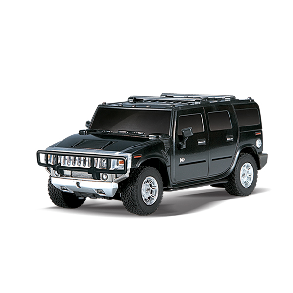 Радиоуправляемая машина Hummer H2 SUV со светом