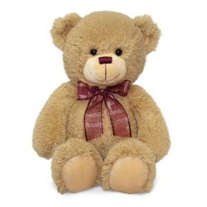 Мягкая игрушка Медвежонок Эндрю музыкальный