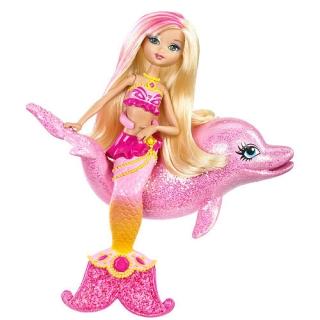 Куклы русалки