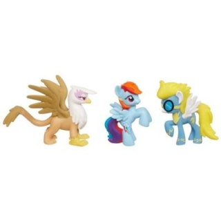 My Little Pony. Мини-набор пони A0268H